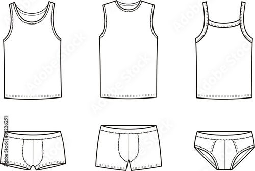 Underwear - 60226291