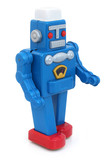 Robot toys - Wind-up Toys
