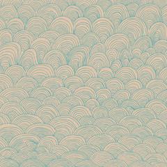 Hand-Drawn Waves