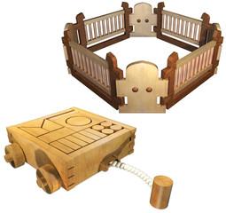Children s goods set