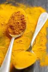 Turmeric powder (curcuma)