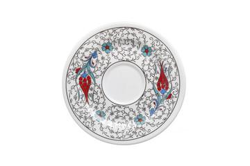 kahve fincanı tabağı