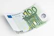 100 euro banknote