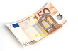 50 euro banknote