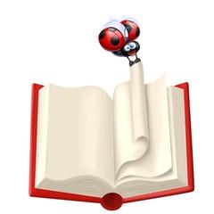 libro coccinella
