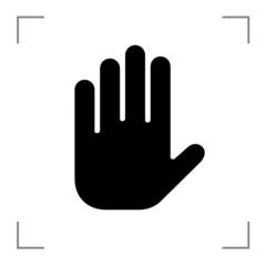 Hand - Icon