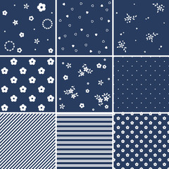seamless_patterns_blue