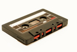 Musiccassette music tape oldschool