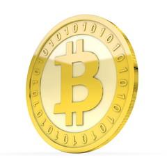 Single Bitcoin