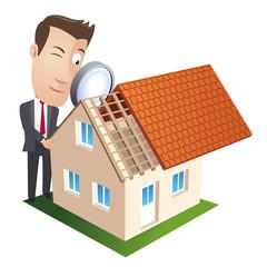 Maison, expert, expertise immobilire