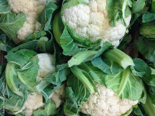 Brocoli en fruteria verdura