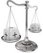 zwei würfel gleichgewicht