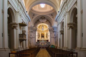 Civita Cathedral