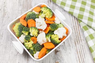 Vegetables. Diet. Vegetarian. Macrobiotic.