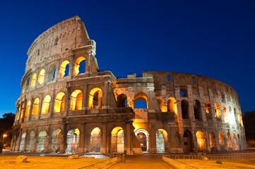 Colosseum, Colosseo, Rome
