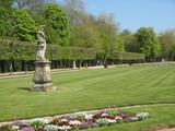 Lunéville - Parc des Bosquets