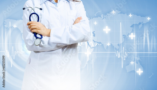 Medicine concept - 60255099