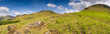 Mountain Peaks, Cumbria