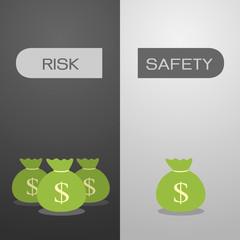 risk or safety