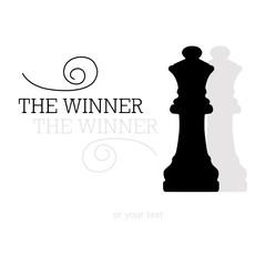Chess logotype 4
