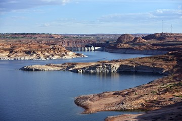 Glen Canyon Page Arizona