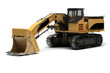 Excavator I