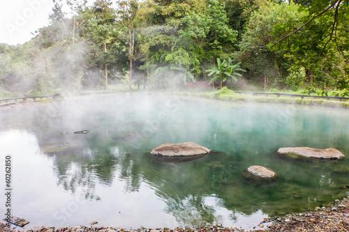 Hot springs - 60262850