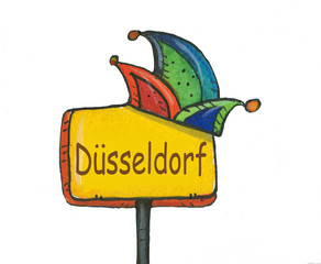 karneval,düsseldorf
