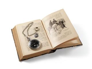 Libro Orologio