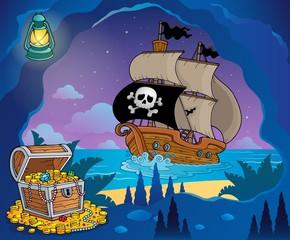 Pirate cove theme image 7