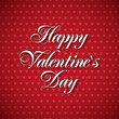 Greeting Card - Happy Valentines Day (02)