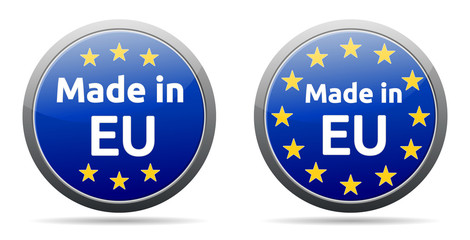 Made in EU - Made in Europe