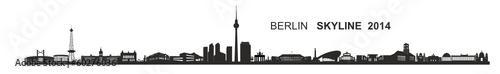 Skyline Berlin 2014 - 60276036