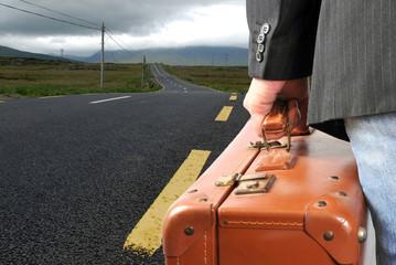 Le voyageur solitaire
