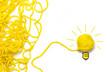 Ein Weg führt zur Idee - Konzept