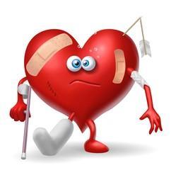 cuore reduce