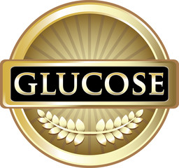 Glucose Gold Label