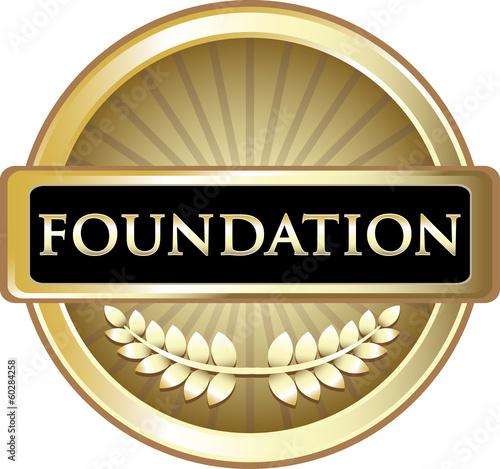 Foundation Gold Label