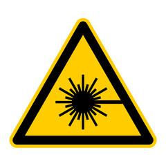 symbol for laser german laser g427