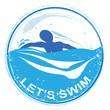 swimm emblem