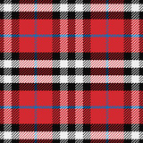 vector seamless pattern Scottish tartan 4