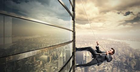 Climb to the success