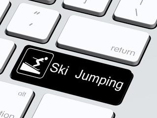 Ski Jumping2