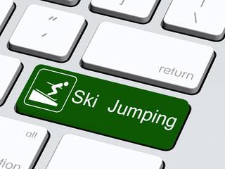 Ski Jumping3