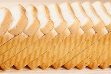 wheat toast bread