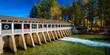 Lake Tahoe Dam - 60293612