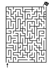 Game maze
