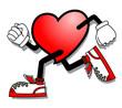 Heart sport