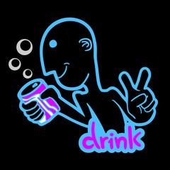 Tasty drink