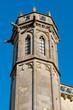 Tower datails from Basilique Saint Nazaire et Saint Celse at Car